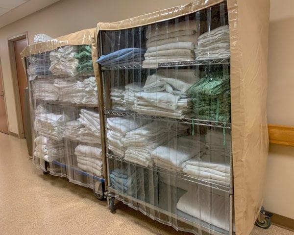 clean-linens-shelves-scrubs-ppe